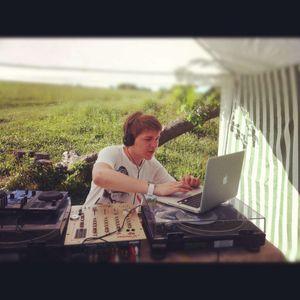 Lёsha Sponsor - Dj set live @ DEEPuem open air