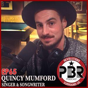 EP65 Quincy Mumford