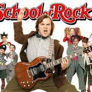 school of rock soundtrack