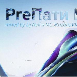 PreParty Show 22-09-2011