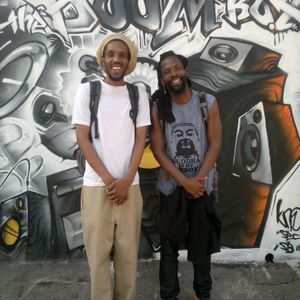 Off-the-cuff Reasoning with Korianda Izajah  aka Korianda the Flame Flinger aka Cape Coast Kadence