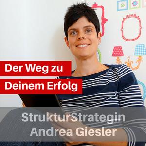 Folge 25: Strukturiert Wissen vermitteln mit Stephanie Mertens