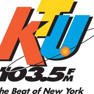 103.5FM-KTU's Weekend Kickoff Mini Mix 02/19/16
