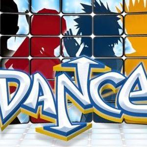 Dance August 2012