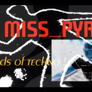 Miss Pyro - Lords of Techno