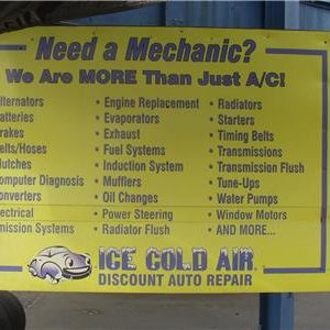 National Car Care Month with ICA