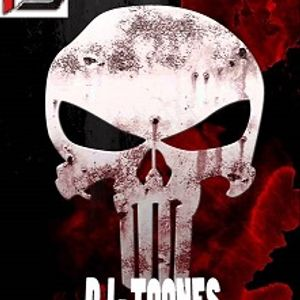 Toones sur invaders station live mix 23-07-2015
