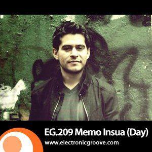 EG.209 Memo Insua Day Mix