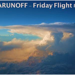 DJ GARUNOFF - Friday Flight #002