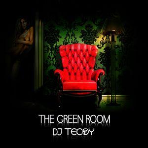 The Green Room Vol.34