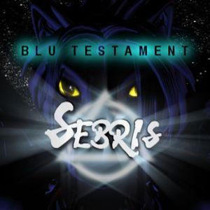 Blue Testament I