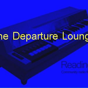 The Departure Lounge 17/08/2012