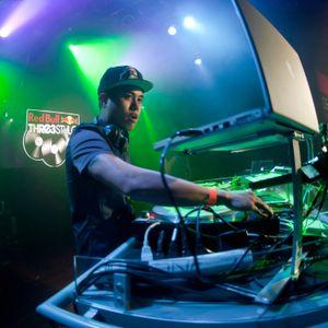 DJ Jooce - Canada - Qualifier