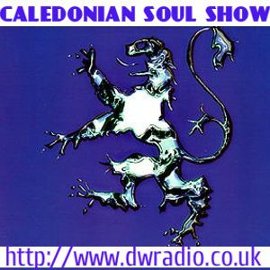 Caledonian Soul Show 10.4.13. Hour 1