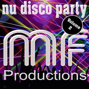 MF Productions_Nu Disco Party vol.2