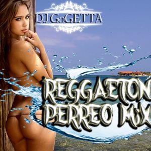 Reggaeton Perreo Mix