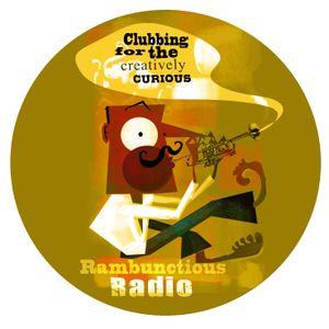 Rambunctious Radio March 2nd