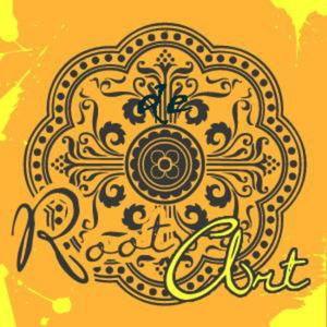 De Root Art 300307