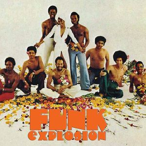 Funk Explosion Mix 16