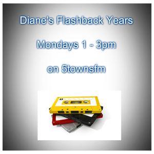 Diane's Flashback Years - 30.11.2015
