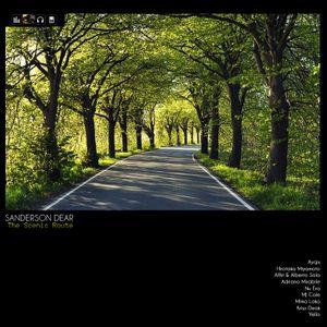 Sanderson Dear - The Scenic Route