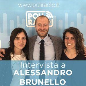 Intervista a ALESSANDRO BRUNELLO