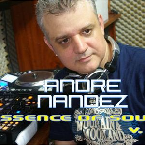 Essence of Sound v.16 mixed by Andre Nandez - Ago/2012