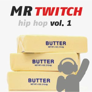 Smooth Like Butter Hip Hop Vol. 1