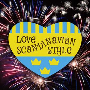 Love Scandinavian Style