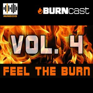 Feel The Burn (Vol 4) | 130bpm | 32 count