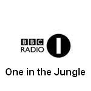 Bryan Gee - One In The Jungle - 12.12.1997