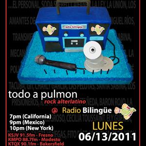 4 de julio del 2011 (1) / El Personal / El Gran Silencio / Ley de Hielo / Todos Tus Muertos