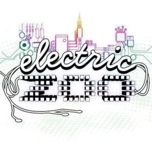 TRIBUTE TO ELECTRIC ZOO (DJ MISTA CEE)