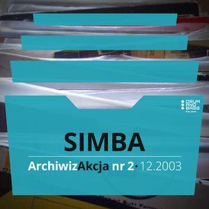 ArchiwizAkcja nr 2 – Simba (12.2003)