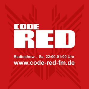 Code Red FM 2017 07 22 w/ ROYALFLASH & FAB