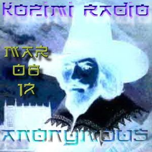 Kopimi Radio @mazanga 03 08 17