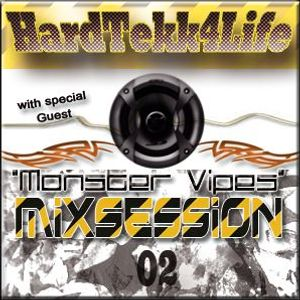 beatCirCus - Hardtekk4life Monster Vibes Mixsession`02