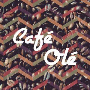 04- CAFÉ OLÉ CONVIDA JOSÉ GOMES & INÊS RODRIGUES 23_03_16