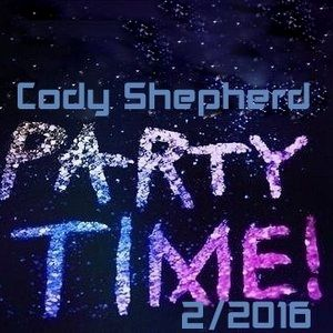 Party Time 2/2016 - Top of EDM
