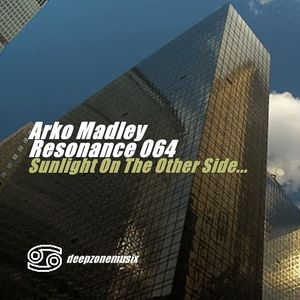Arko Madley - Resonance 064 (2016-07-26)