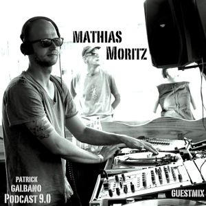 Patrick Galbano - Podcast 9.0 Guestmix by Mathias Moritz