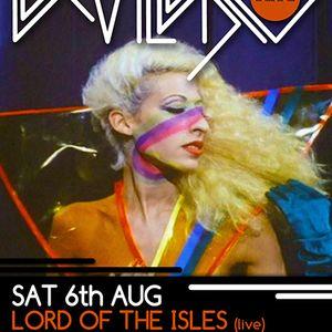 Devil Disco Club, Edinburgh (August '11): Closing Set