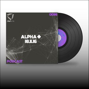 ALPHA + DJ SET