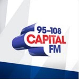Capital Song Intro's (DJ Jack Mashup)