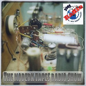 The Modern Tapes Radio Show  Wednesday 5th February