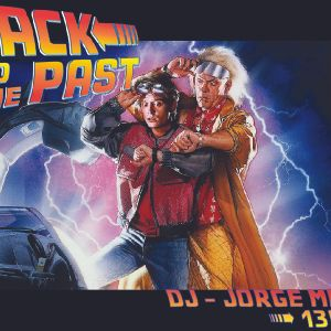 Dj Jorge Melo - Back to the Past 1301