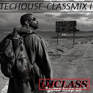TECHHOUSE CLASSMIXX