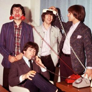 Band Feature: The Troggs - Tribute To Reg Presley - Part 1