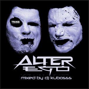 Alter Ego (Trance mix)
