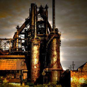 Betracks : Raffinerie française #1 ( set )